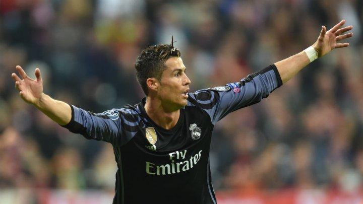 رونالدو يقود ريال مدريد للفوز على بايرن ميونيخ