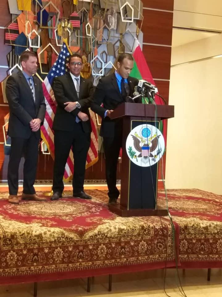 منتدى الأعمال الأمريكي الموريتاني – الاستفادة من الإمكانات المتنوعة وتقوية العلاقات الاقتصادية بين البلدين