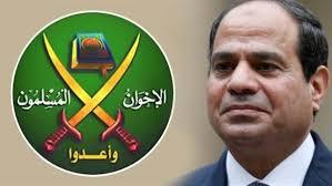 """عاجل أول تعليق لـ """"السيسي"""" على المظاهرات المطالبة بإسقاطه.. هذا ما قاله عن الإخوان"""