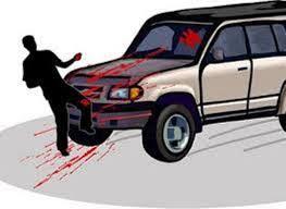 مخمور يقتل طفل ويصيب والدته في حادث دهس في تيارت