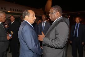 Nouakchott s'oppose à l'entrée de Dakar das le G5 Sahel