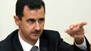 Assad met en garde contre toute action de l'Occident en Syrie