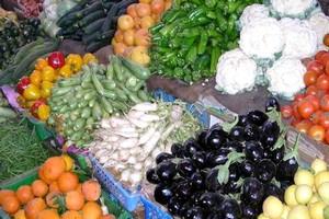 Hausse vertigineuse du prix des légumes