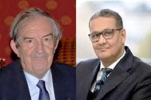 Des avocats français payés par l'Etat mauritanien pour poursuivre les ennemis personnels de Ould Abdel Aziz