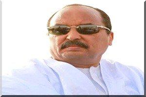 Mauritanie, l'intrigant retour de Mohamed ould Abdel Aziz