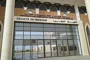 – Faculté de médecine de Nouakchott : Rien ne va plus pour le Doyen !